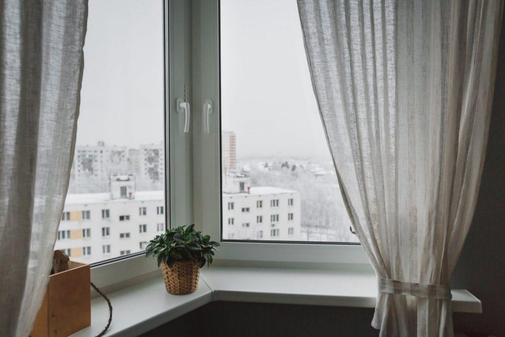 Czy okna PCV są wytrzymałe?