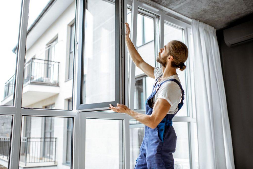 Gdzie znajdują zastosowanie okna aluminiowe?