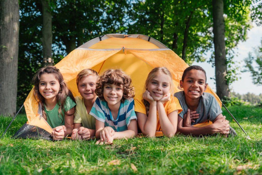 W jaki sposób wybrać kolonie dla dzieci?
