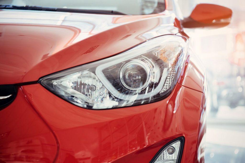 Czy produkcja oświetlenia samochodowego wciąż się opłaca?