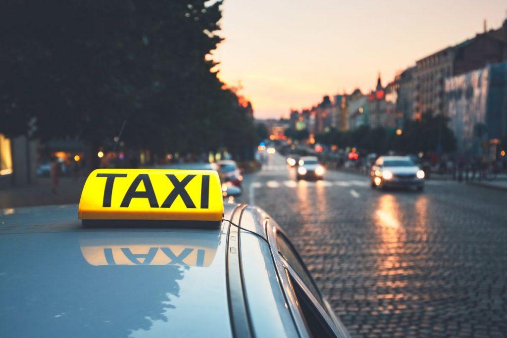 Jak wybrać najodpowiedniejsze Taxi Chełm?
