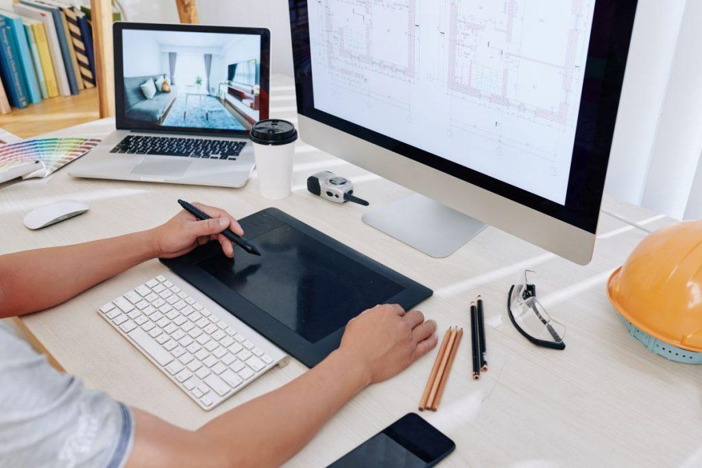 Jak wybrać naprawdę dobrego architekta wnętrz?